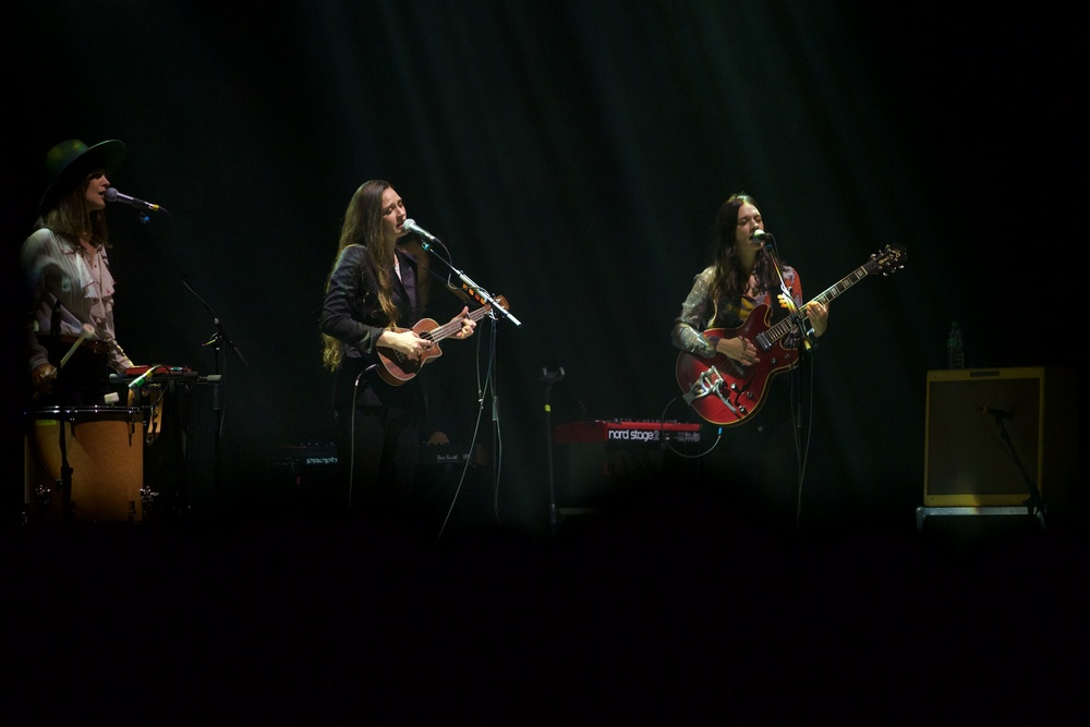 The Staves © Marc Aitken 2015. www.marcaitken.com42.jpg