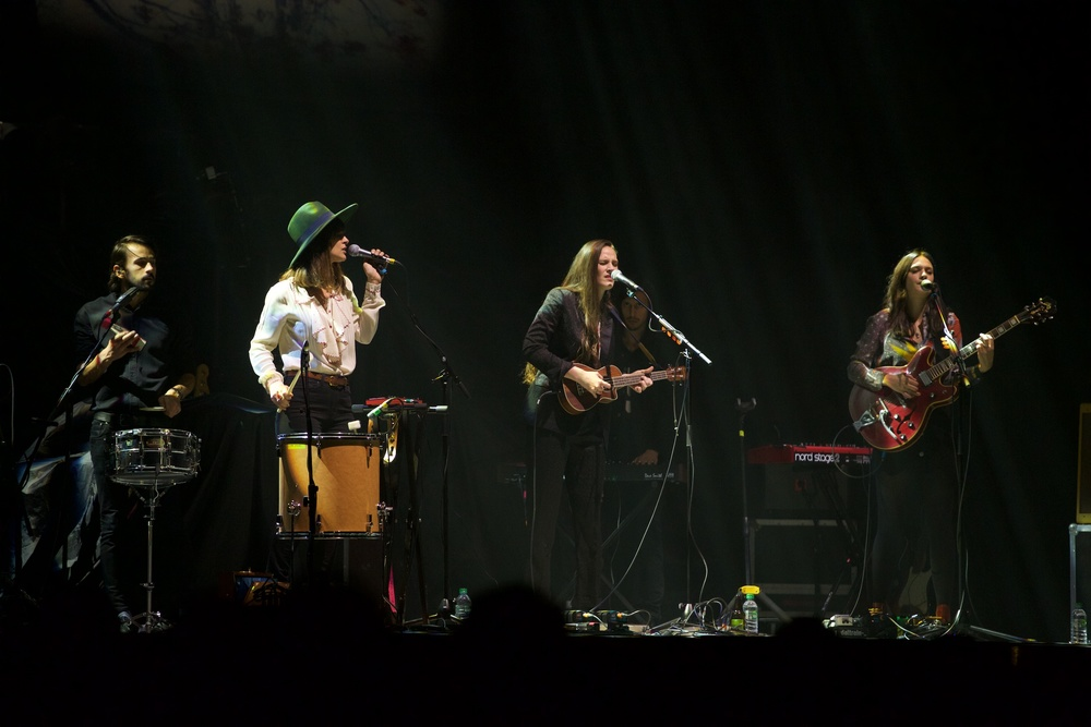 The Staves © Marc Aitken 2015. www.marcaitken.com43.jpg