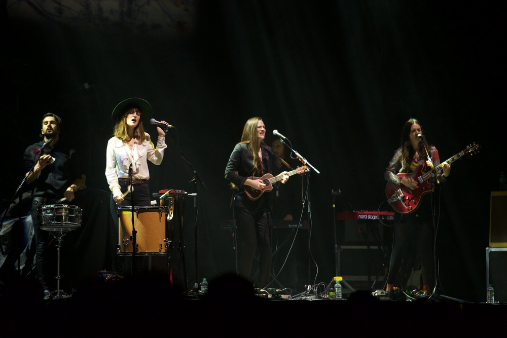 The Staves © Marc Aitken 2015. www.marcaitken.com44.jpg