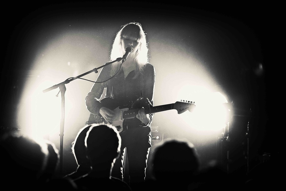 Lucy Rose © Marc Aitken 2015