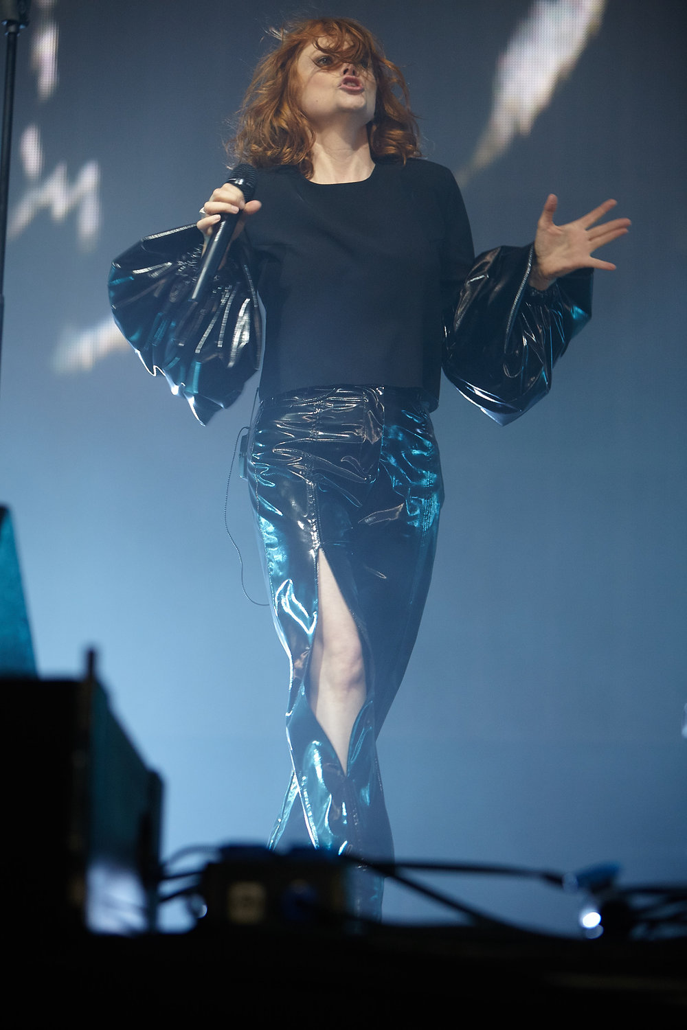 Goldfrapp @ Glastonbury 2017© Marc Aitken 2017 16.jpg