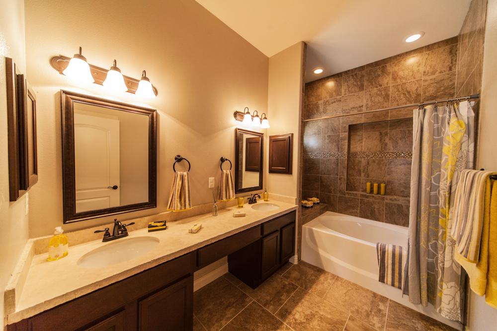 Granada | El Paso Home Builders