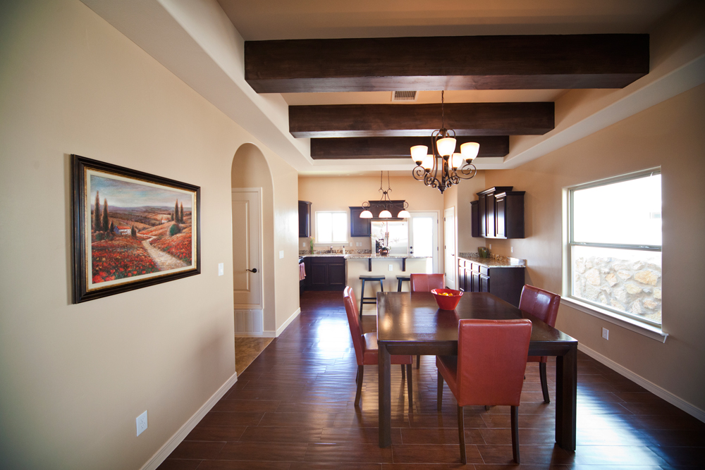 Catalina | El Paso Home Builders