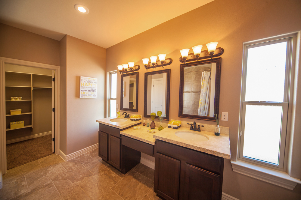 Cypress | El Paso Home Builders