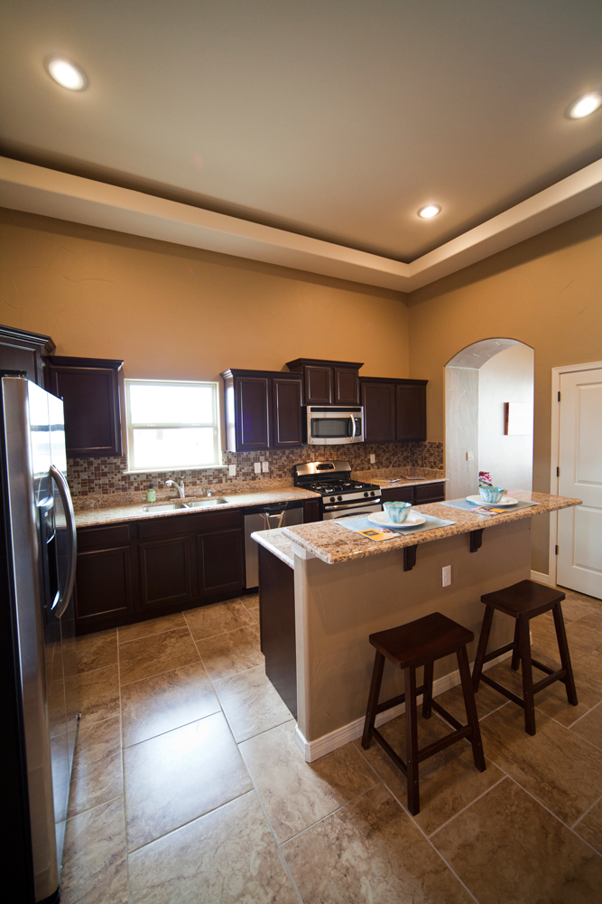 Desert Willow | El Paso Home Builders