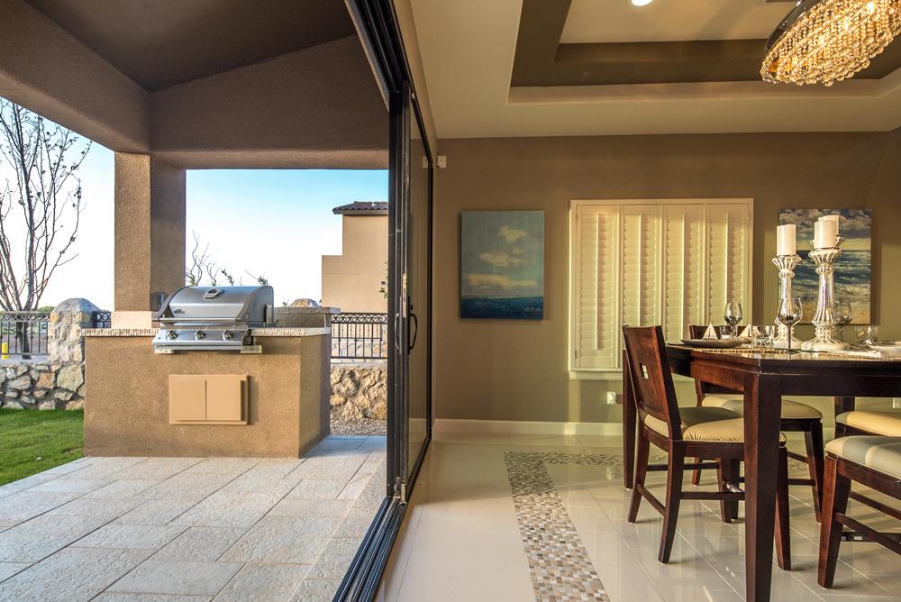 New Homes El Paso Home Builders