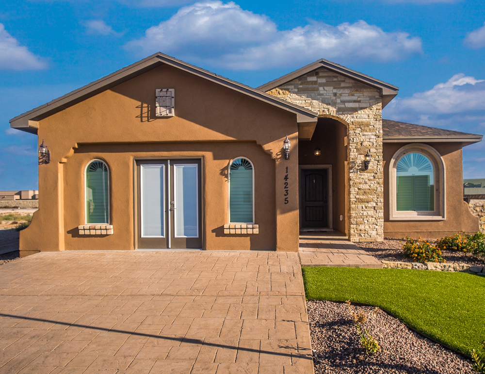 new homes el paso custom builders sale