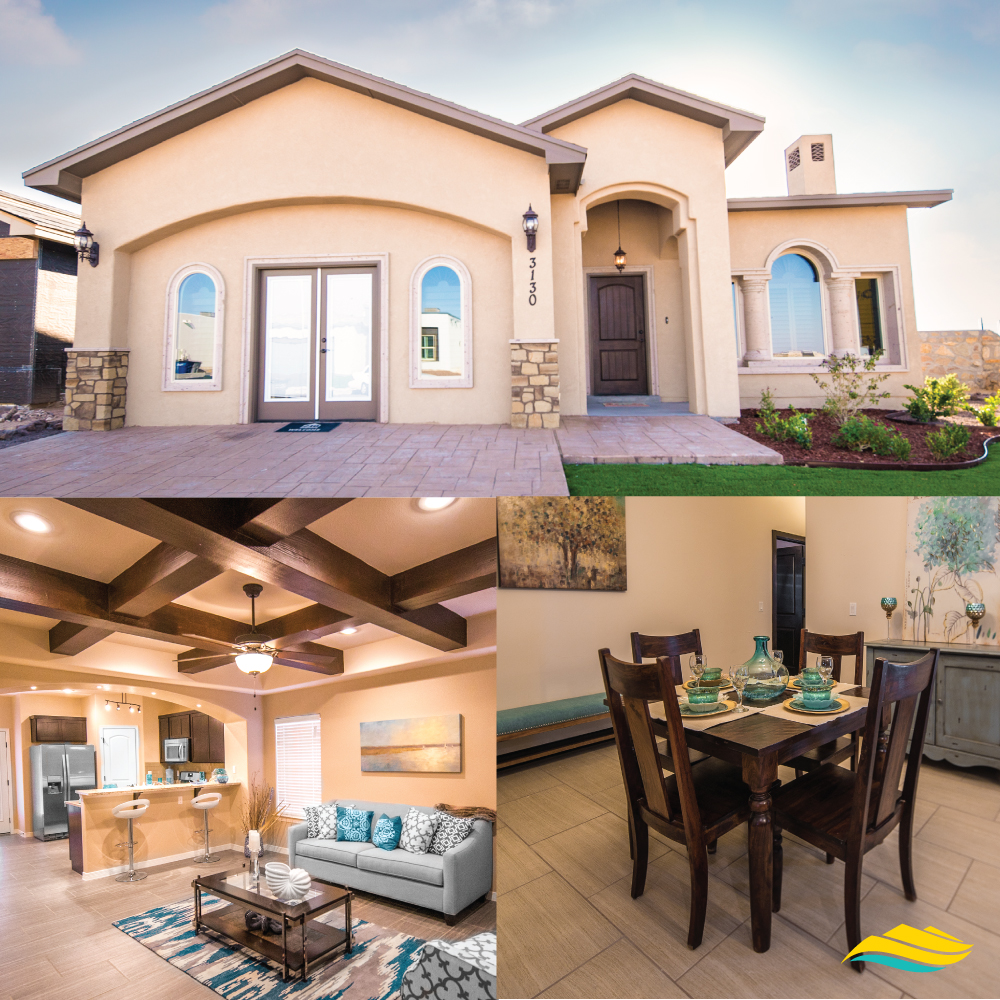 new homes el paso sale custom builder