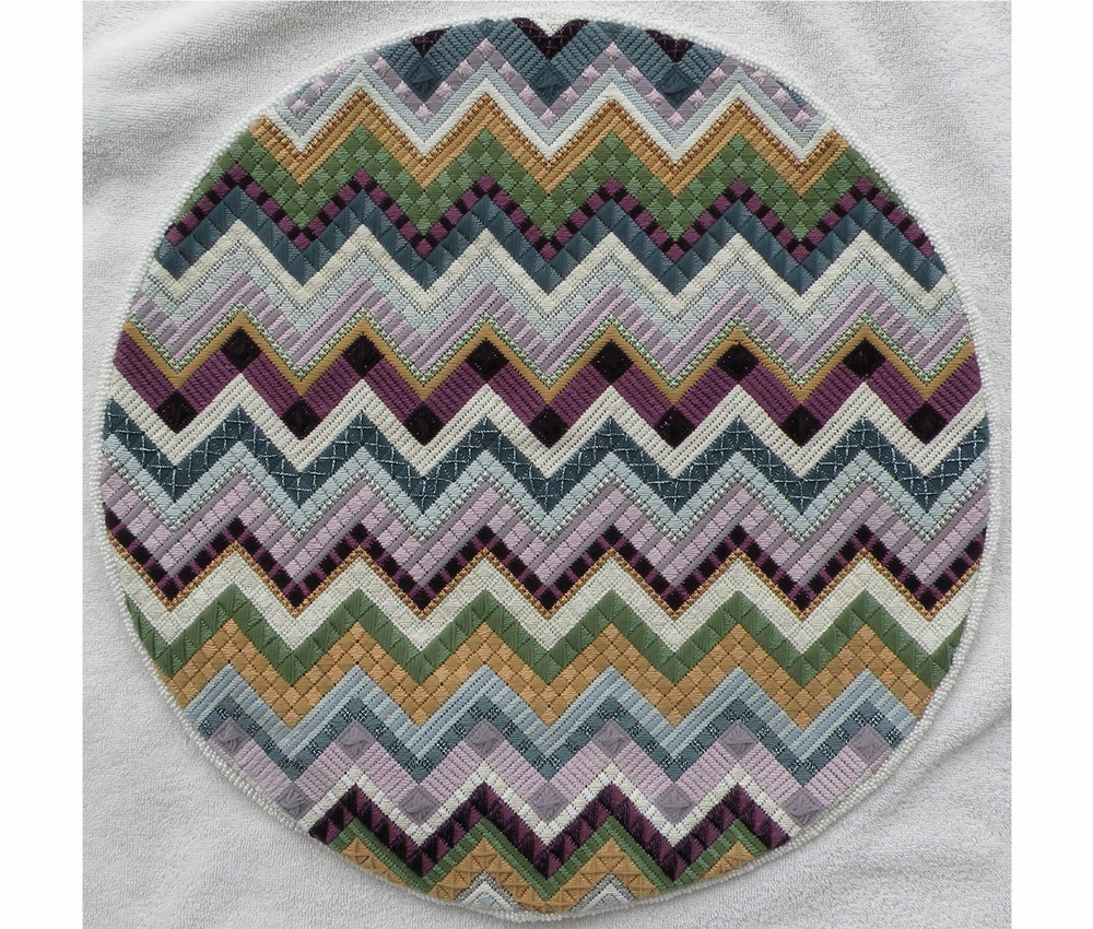 Needlepoint Challah Cover  S12CC .jpg