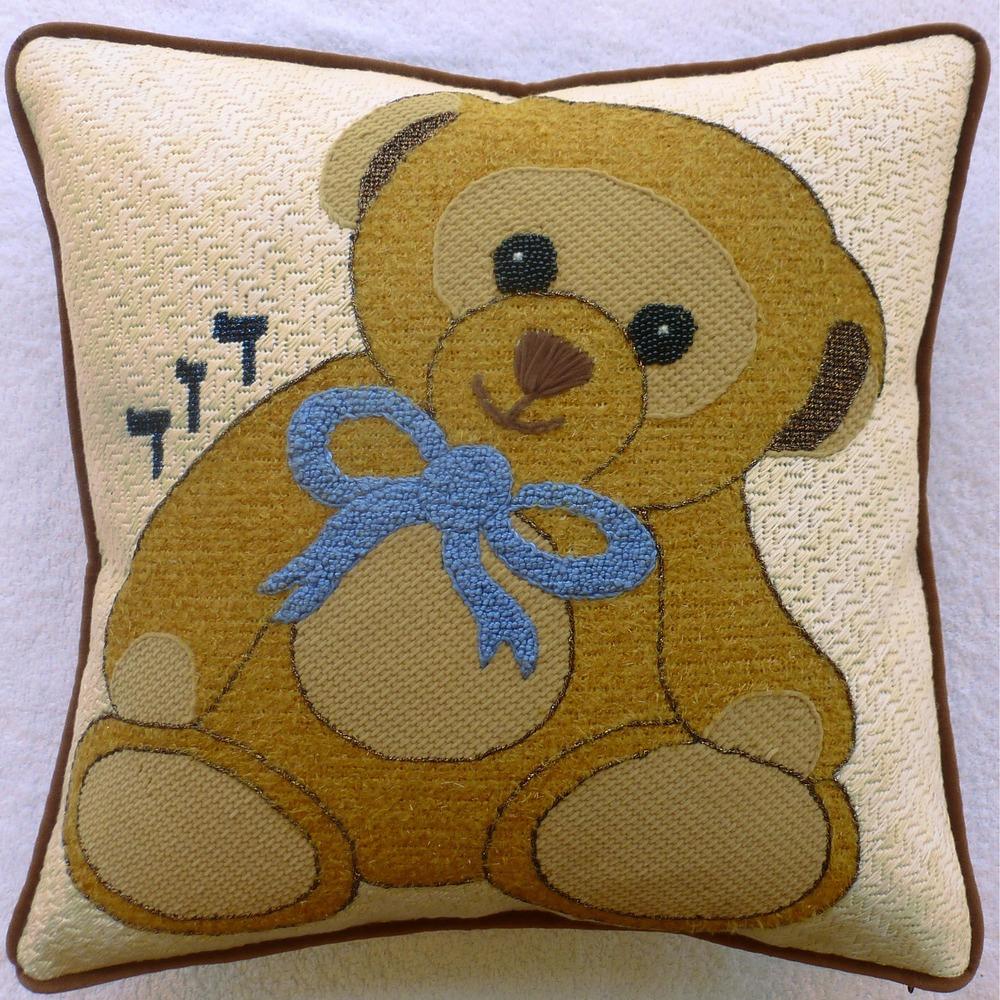 Needlepoint Pillow E14PL .JPG