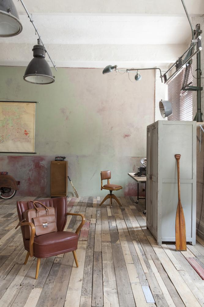 The Berlin Loft — Fabrik 23