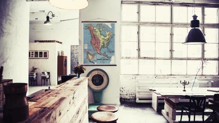 The Berlin Loft -