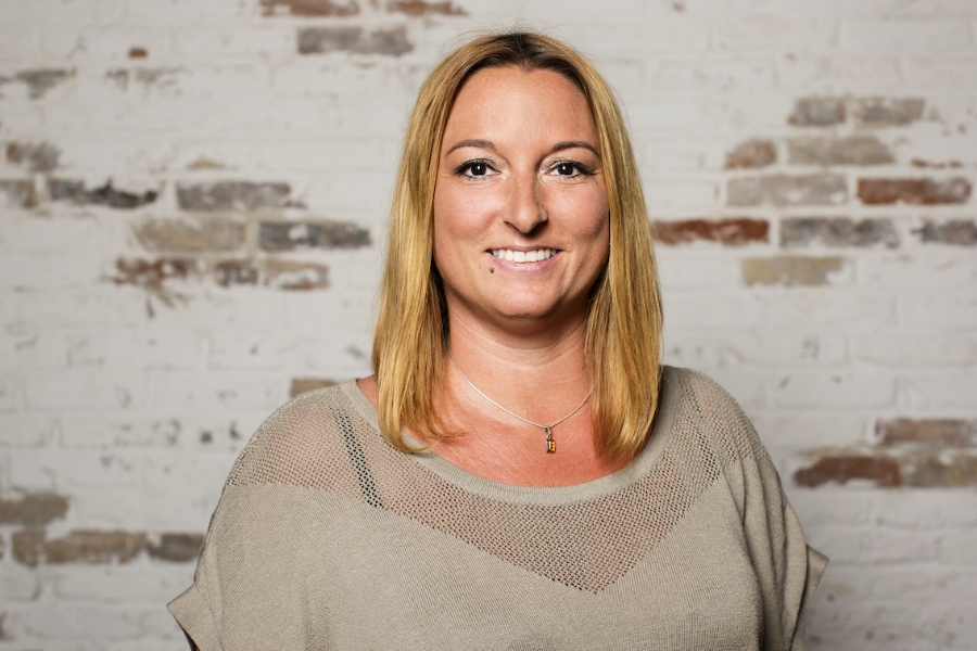 Katja Issig - Head of Sales- und Eventmanagement