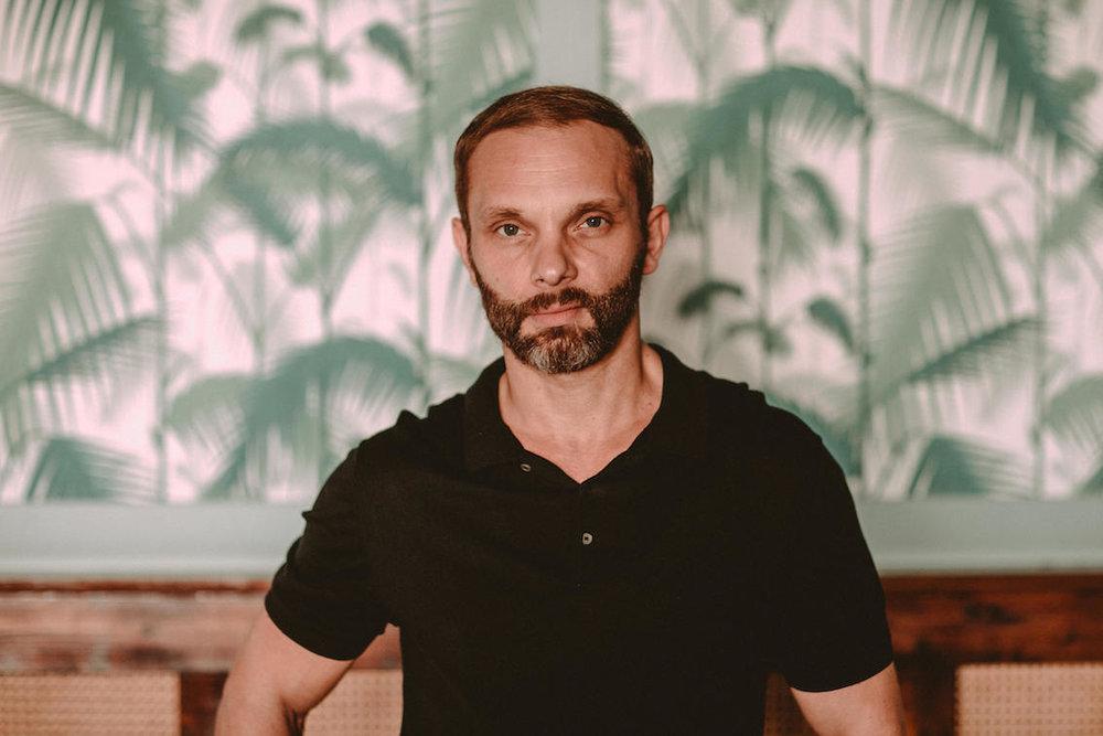 Dennis Wanjek - Banquet Manager