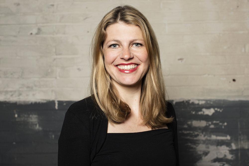 Ricarda Siegmann - Sales Manager