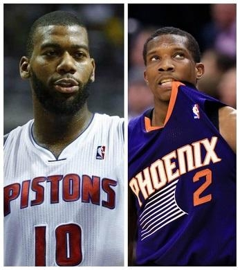 Slow market for restricted free agents Greg Monroe and Eric Bledsoe