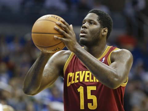 Anthony Bennett the number one pick from the 2013 draft will get a fresh start in Minnesota.