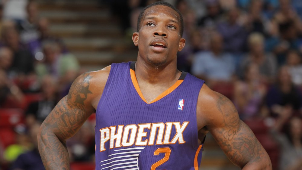 After a long wait Eric Bledsoe got that max extension.