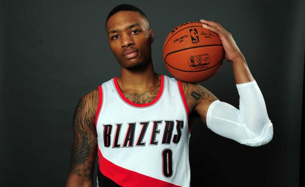 Can Damian Lillard be even better in his 3rd season?