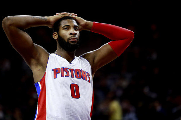 The Detroit Pistons have lost 12 games in a row.