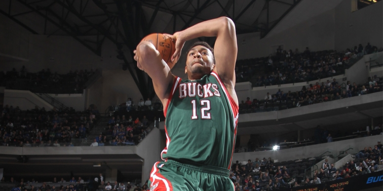 Jabari Parker was shooting 58% in the month of December before the injury.