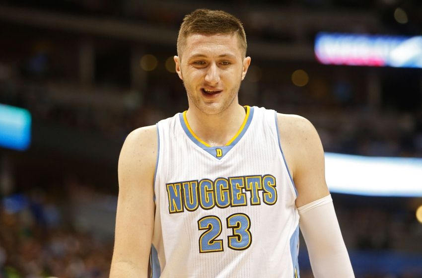 Fans will probably get to see Nuggets rookie Jusuf Nurkic in the Rising Stars Challenge.