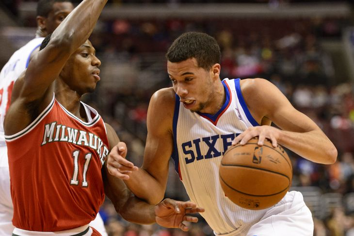 Brandon Knight heads to Phoenix while Michael Carter-Williams joins the Bucks in the surprise trade of the deadline.