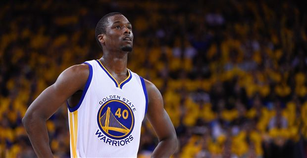 Harrison Barnes was 0-8 in Game 3.