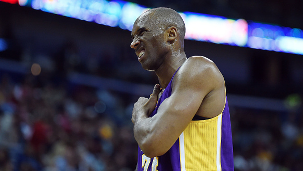Will Kobe be able to stay healthy this season?