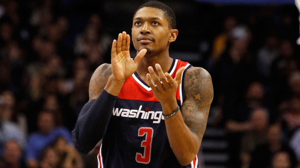 Can Bradley Beal stay healthy and make his first All-Star team?