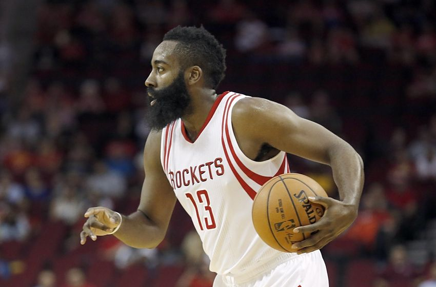 James Harden and the Rockets are on another three game losing streak.