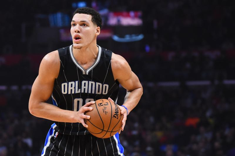 Can Aaron Gordon be an All-Star this year?