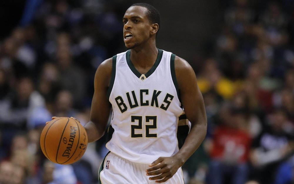 Will Khris Middleton make the All-Star team this season?