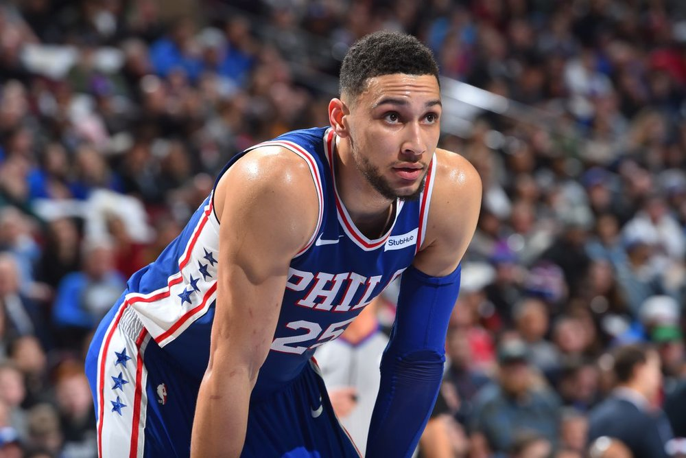 After capturing rookie of the year, what will Ben Simmons do in his 2nd full season?