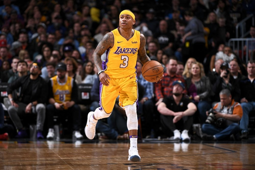 Will Isaiah Thomas have a bounce back season with the Denver Nuggets?