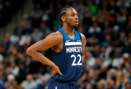 Wiggins took a step back last season, can he figure it all out this year?