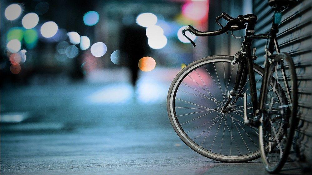 The bike shop - Visit the shop online.