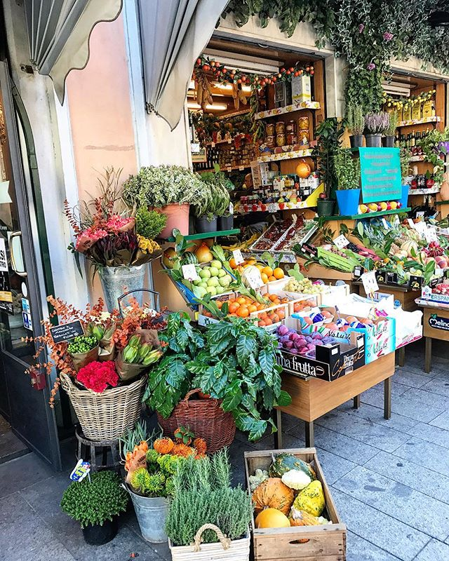✨ A B U N D A N C E ✨ #fallharvest #milano #eatlocal #shopsmallbusiness