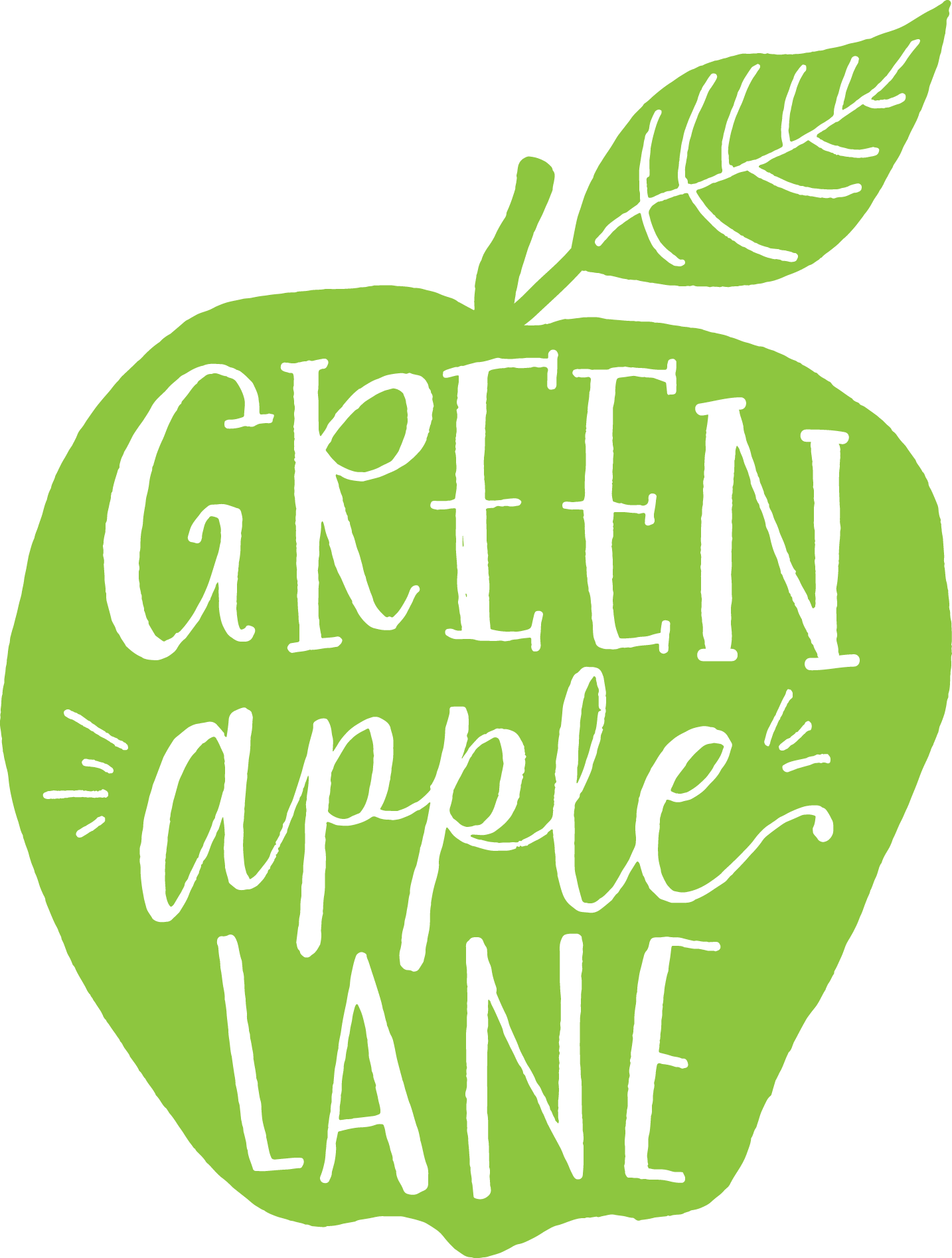 Green Apple Lane | Graphic Design Services for Your Business