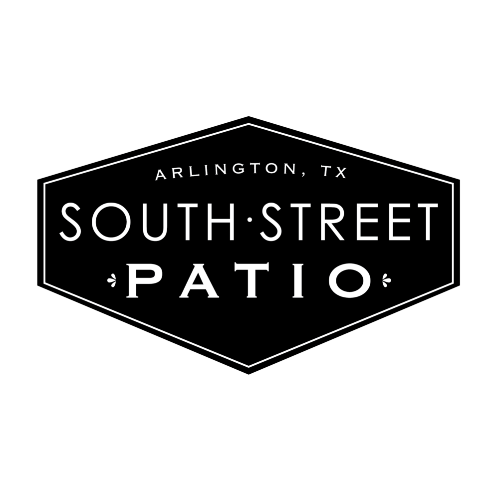 Logo Design for South Street Patio