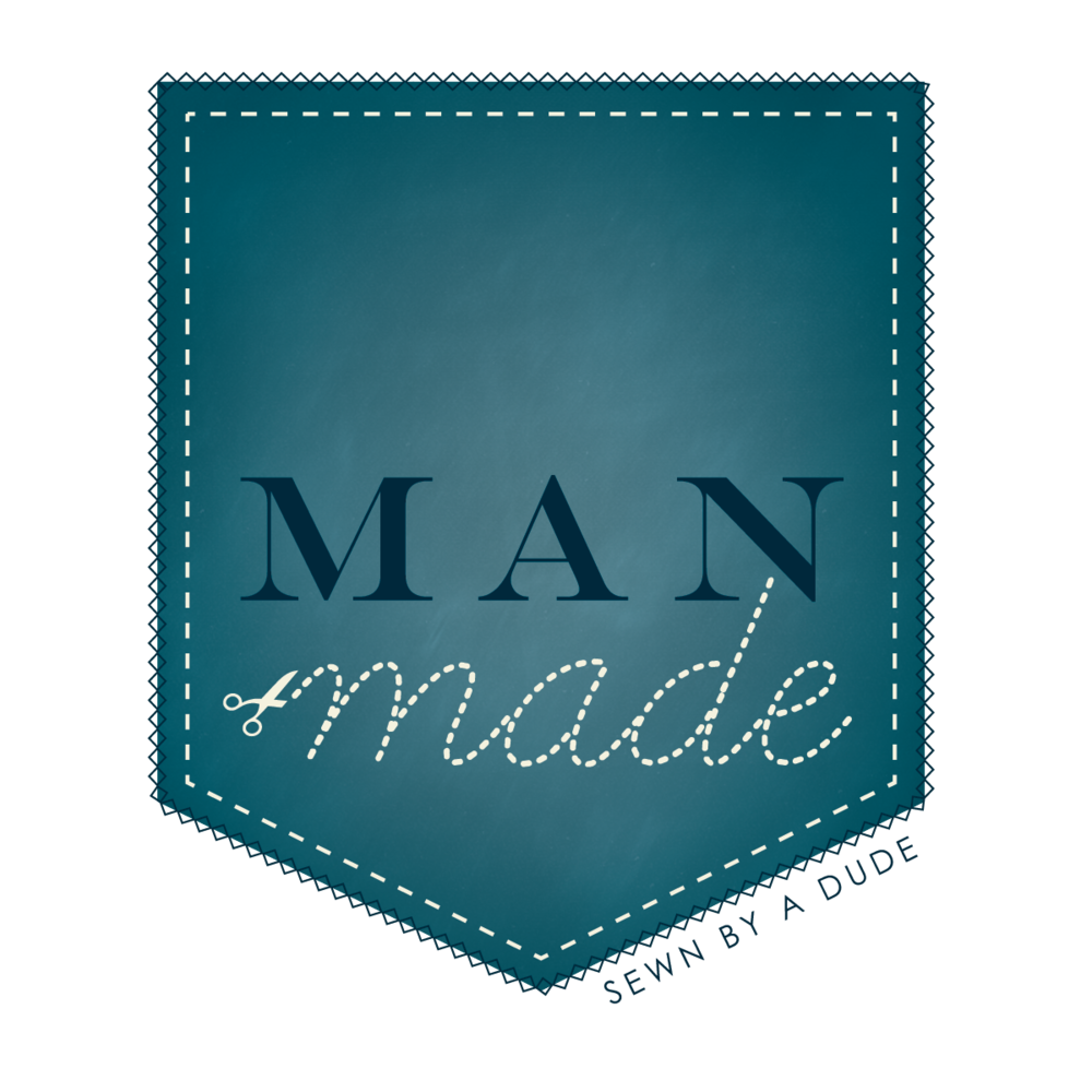 Logo design for Man Made