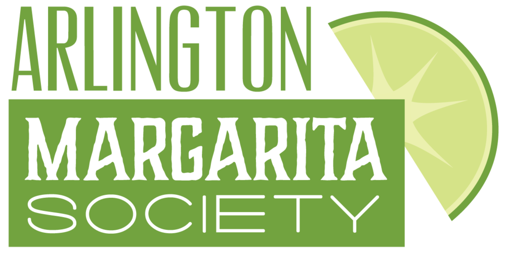 Logo design for Arlington Margarita Society