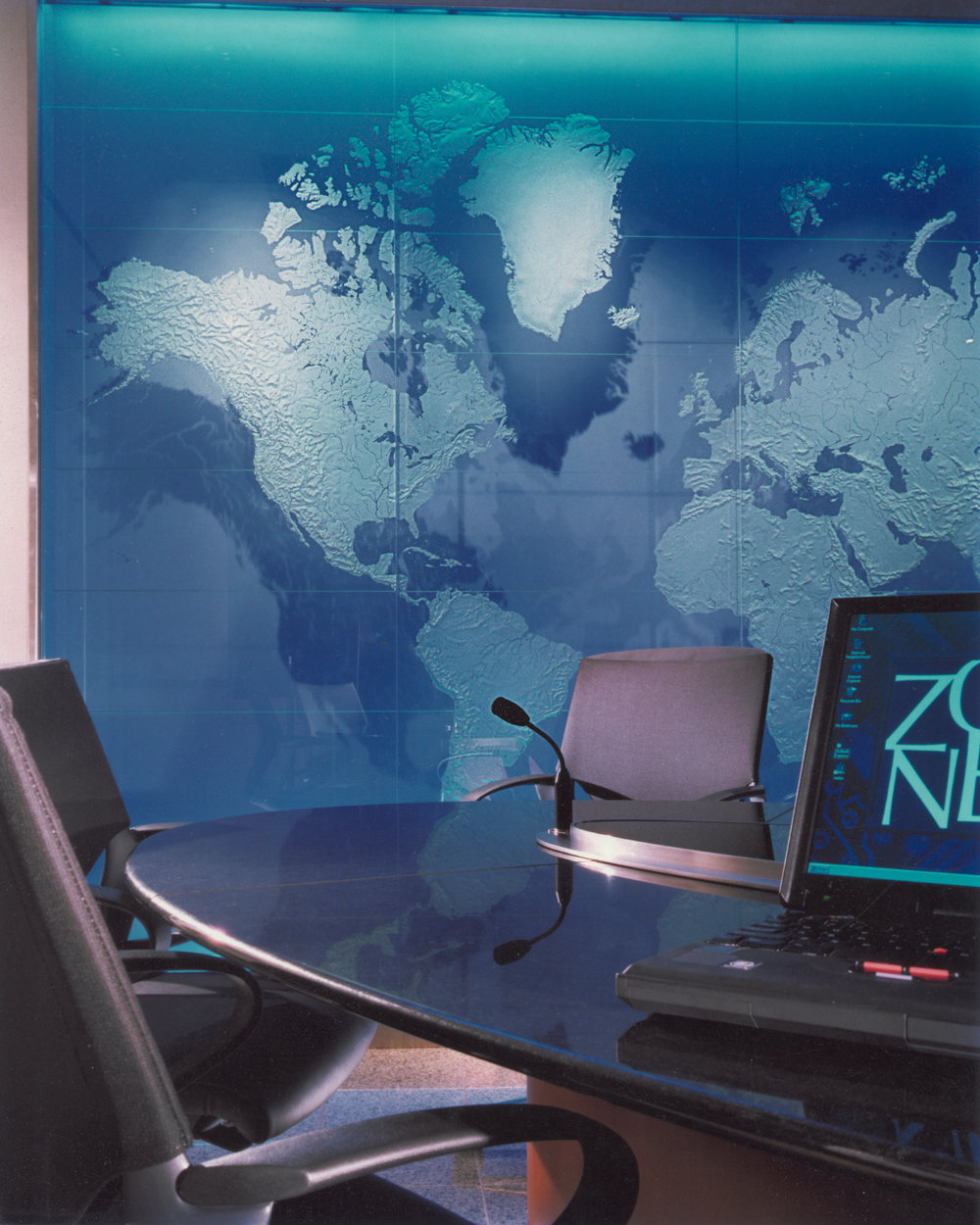 Price Waterhouse Cooper World Financial Headquarters — Philadelphia, PA