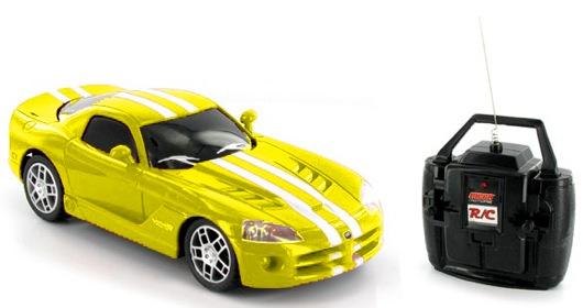 Viper RC car