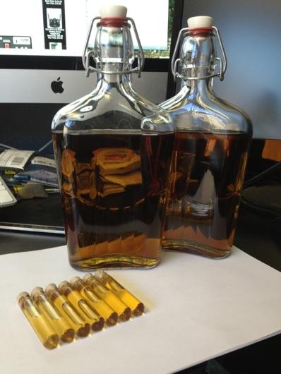Bourbon Uncut