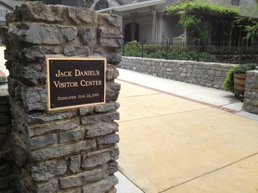Jack Daniel's Visitor Center