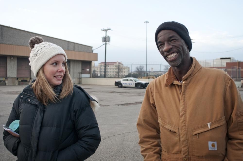 Christena Dowsett // christenadowsettphoto.com  Elisabeth & Greg