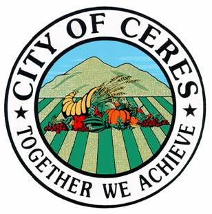 City of Ceres, California