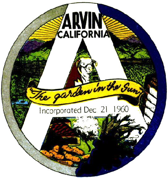 City of Arvin, California