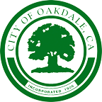 City of Oakdale, California